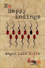 Angel Luis Colon - No Happy Endings