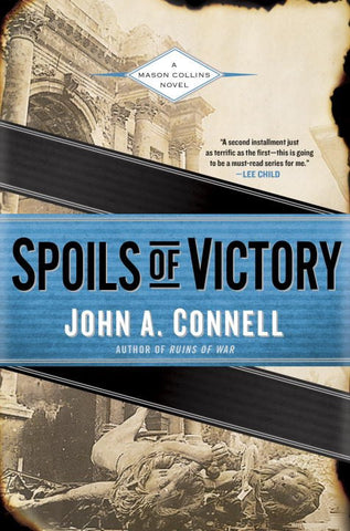 John A. Connell - Spoils of Victory