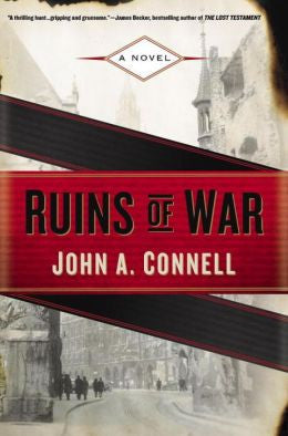 John A. Connell - Ruins of War