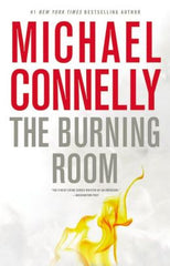 Michael Connelly - The Burning Room (Numbered Edition)