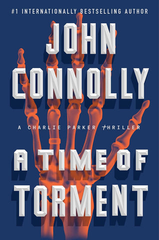 John Connolly - A Time of Torment