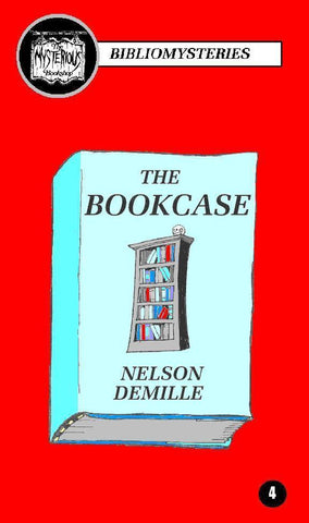 Nelson DeMille - The Book Case