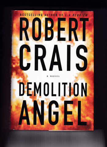 Crais, Robert - Demolition Angel