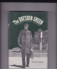 Freeling, Nicolas - The Dresden Green