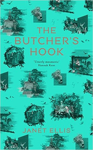 Janet Ellis - The Butcher's Hook