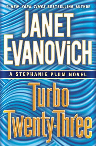 Janet Evanovich - Turbo Twenty-Three