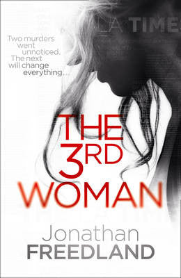 Jonathan Freedland - The 3rd Woman
