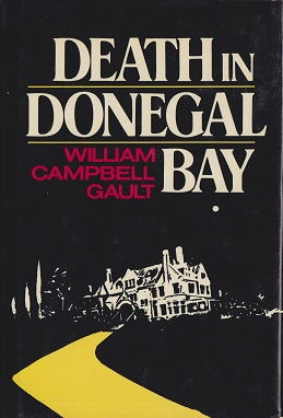 Gault, William Campbell - Death in Donegal Bay