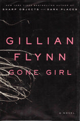 Gillian Flynn - Gone Girl (Signed First Edition)