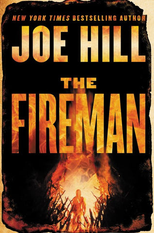 Joe Hill - The Fireman