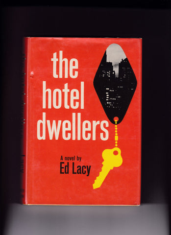 Lacy, Ed - The Hotel Dwellers