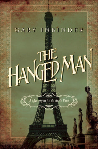 Gary Inbinder - The Hanged Man