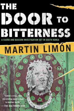 Limón, Martin - The Door to Bitterness