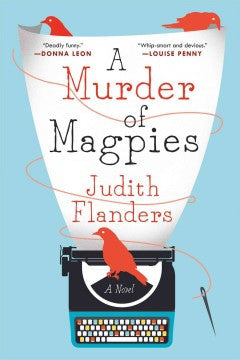 Flanders, Judith, A Murder of Magpies