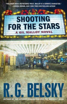 R.G. Belsky - Shooting for the Stars
