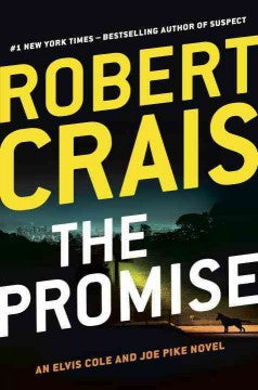 Crais, Robert, The Promise