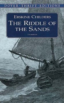 Childers, Erskine, The Riddle of the Sands