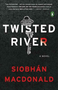 MacDonald, Siobhan, Twisted River