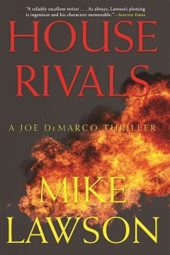 Lawson, Mike, House Rivals: A Joe DeMarco Thriller