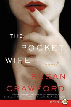 Crawford, Susan, The Pocket Wife