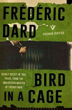Dard, Frederic, Bird In a Cage