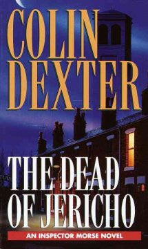 Dexter, Colin, The Dead of Jericho