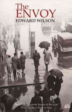 Wilson, Edward, The Envoy