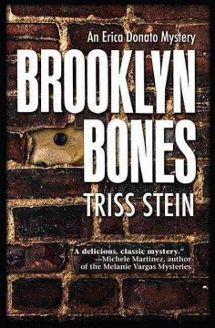 Stein, Triss, Brooklyn Bones