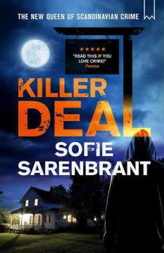 Sarenbrant, Sofie, Killer Deal
