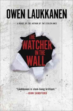 Laukkanen, Owen, The Watcher in the Wall