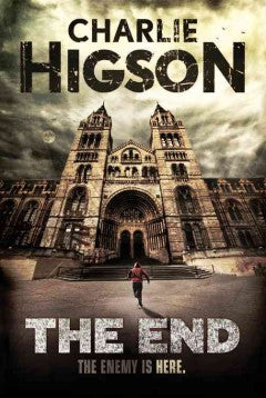 Higson, Charlie, The Enemy, book 7, The End