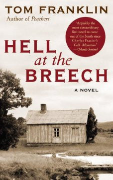 Franklin, Tom, Hell at the Breech