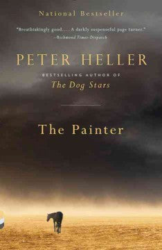 Heller, Peter, The Painter