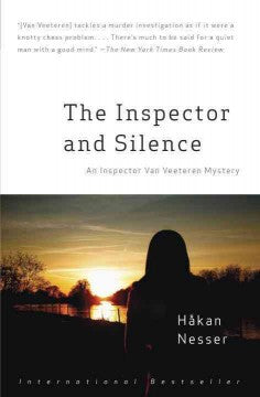 Nesser, Hakan, The Inspector and Silence