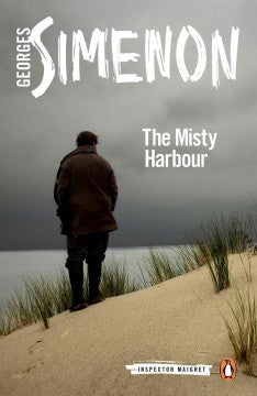 Simenon, Georges, The Misty Harbour