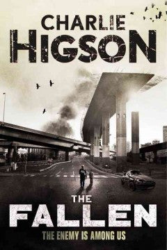 Higson, Charlie, The Fallen, Book 5