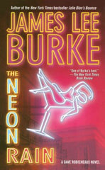 Burke, James Lee, The Neon Rain