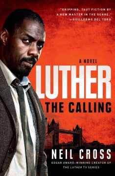 Cross, Neil, Luther: The Calling