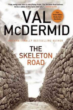 McDermid, Val, The Skeleton Road