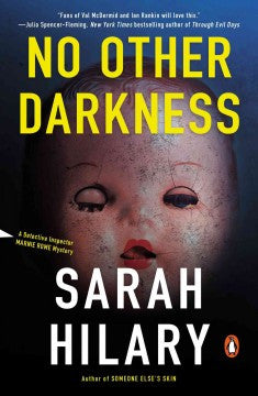 Hilary, Sarah, No Other Darkness