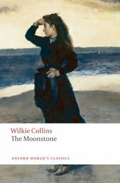 Collins, Wilkie, The Moonstone