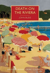 Bude, John - Death on the Riviera