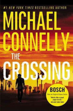 Connelly, Michael, The Crossing