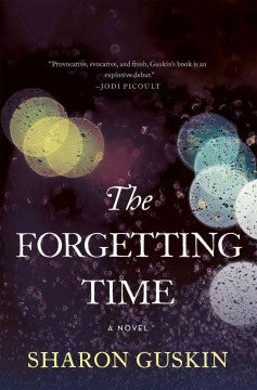 Guskin, Sharon, The Forgetting Time