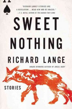 Lange, Richard, Sweet Nothing