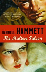Hammett, Dashiell, The Maltese Falcon