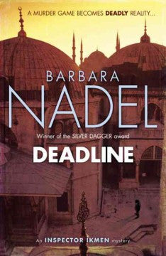 Nadel, Barbara, Deadline