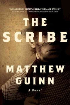 Guinn, Matthew, The Scribe