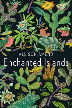 Allison Amend - Enchanted Islands