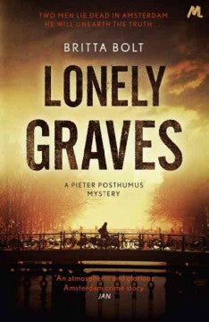 Bolt, Britta, Lonely Graves